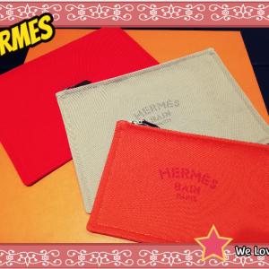 エルメス(HERMES)のオススメ小物をご紹介!