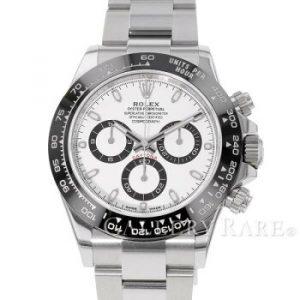 時計ブランドの不動の人気を誇るロレックス!誰もが一度は憧れます♪