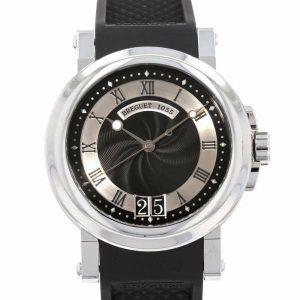 ブレゲ マリーン2 ラージデイト 5817ST/92/5V8 BREGUET 腕時計